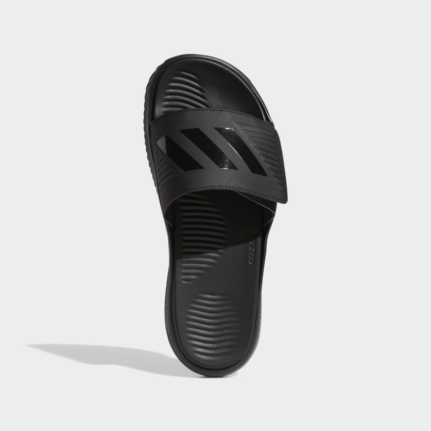 adidas-Alphabounce-Basketball-Slides-Men-039-s thumbnail 11