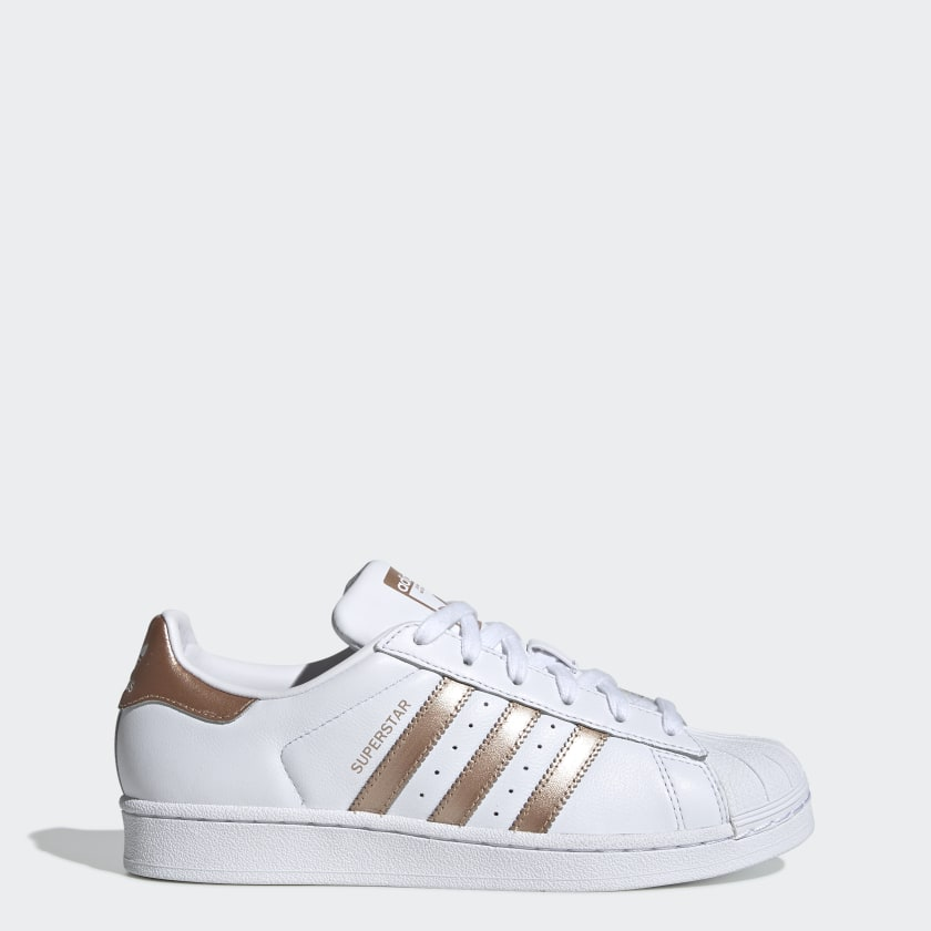 adidas-Originals-Superstar-Shoes-Women-039-s thumbnail 12