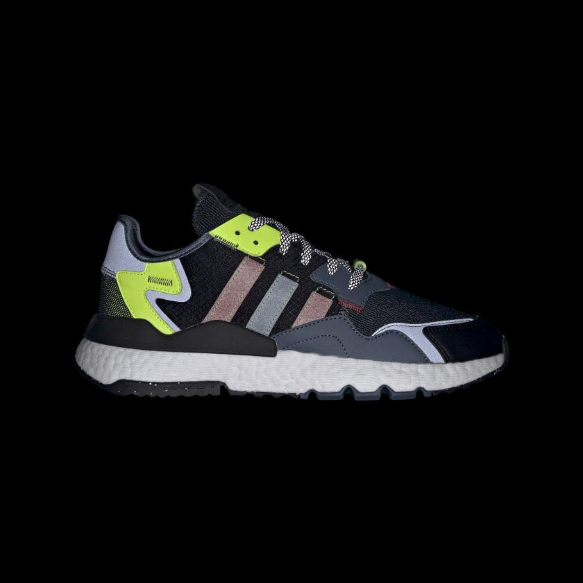 thumbnail 11 - adidas-Originals-Nite-Jogger-Shoes-Men-039-s