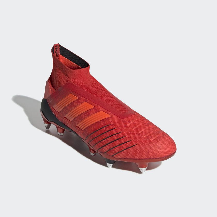 Predator 19+ Soft Ground Boots