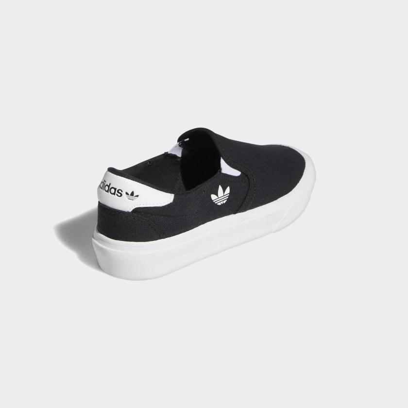 thumbnail 14 - adidas Originals Court Rallye Slip Shoes Kids'