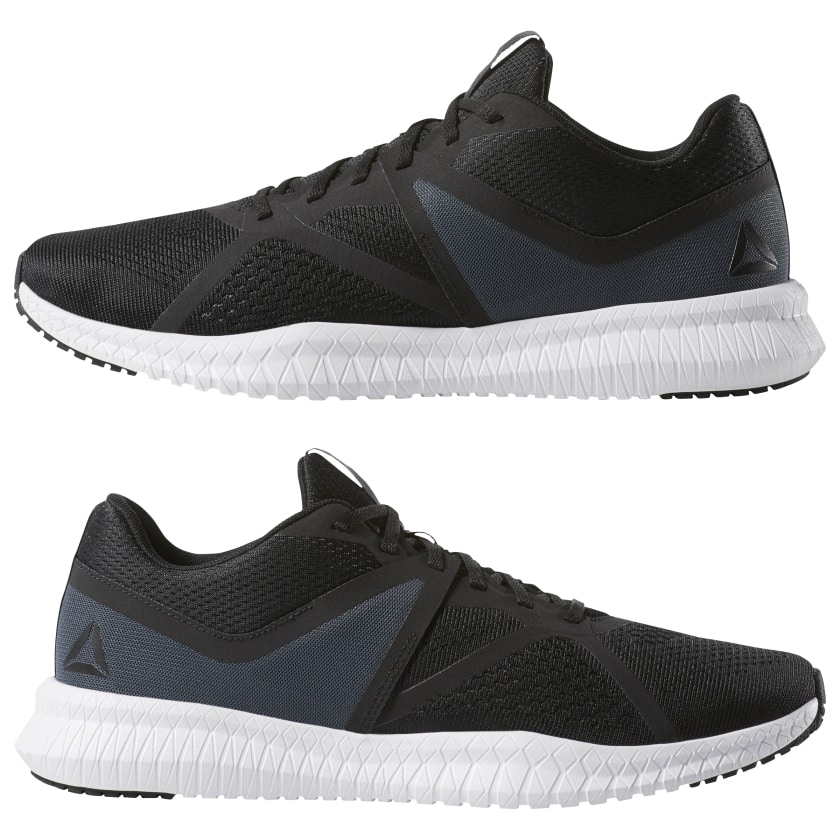 Reebok-Men-039-s-Flexagon-Fit-Shoes thumbnail 12