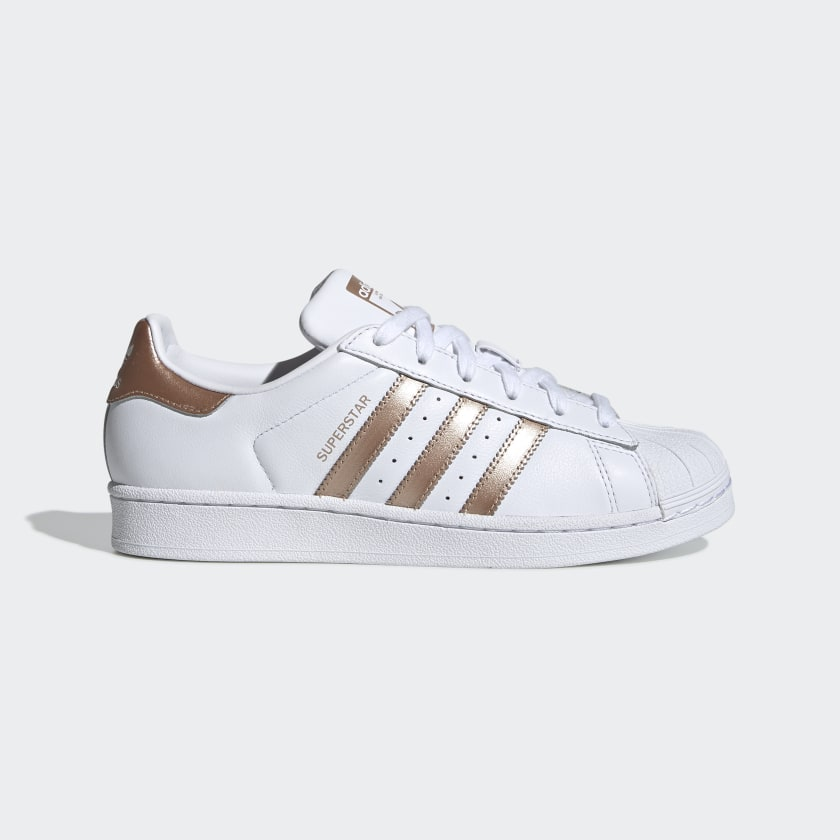 adidas-Originals-Superstar-Shoes-Women-039-s thumbnail 13
