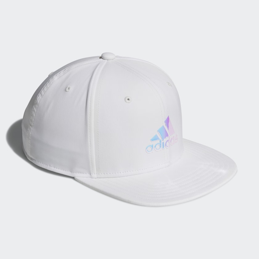 Speed of Light Snapback Hat