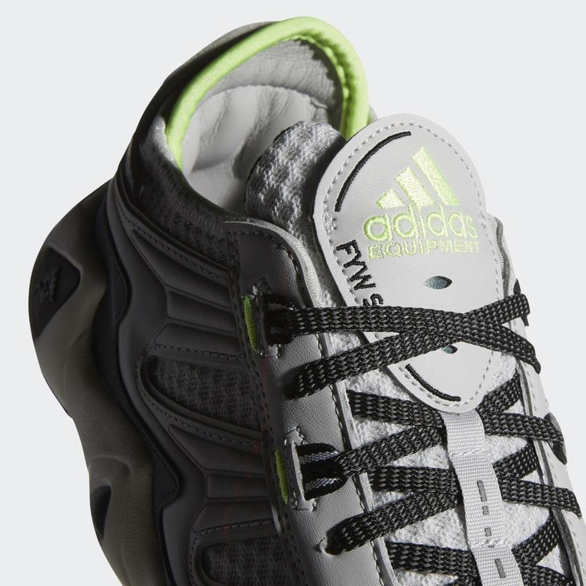 thumbnail 41 - adidas Originals FYW S-97 Shoes Men's
