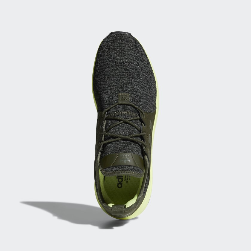 adidas-X-PLR-Shoes-Men-039-s thumbnail 3