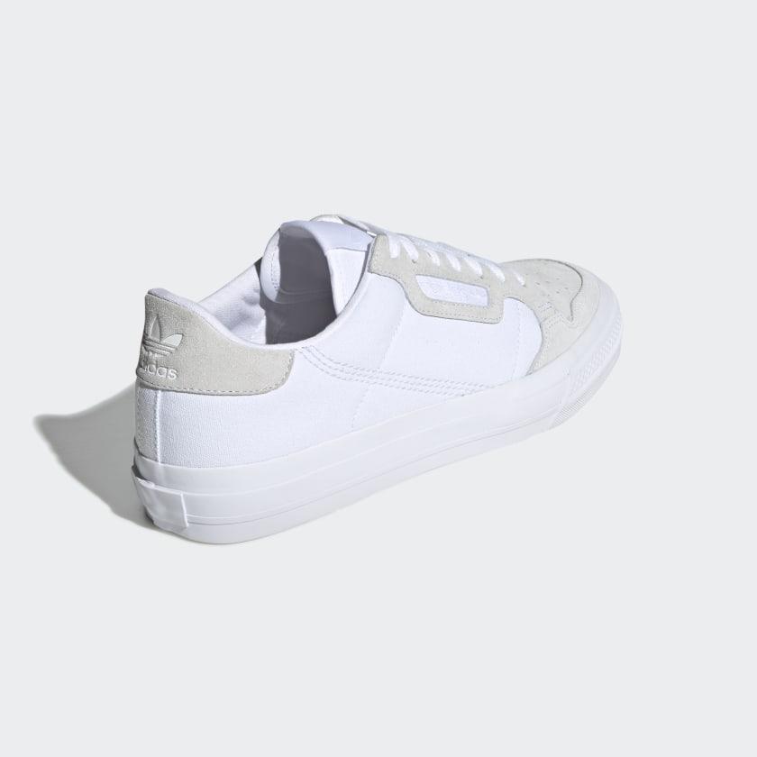 adidas-Originals-Continental-Vulc-Shoes-Men-039-s thumbnail 12