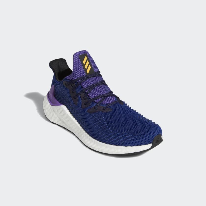 adidas-Alphaboost-Shoes-Men-039-s thumbnail 48