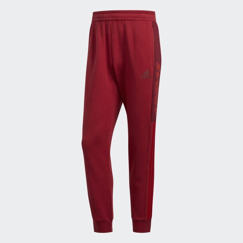 adidas-Post-Game-7-8-Jogger-Pants-Men-039-s thumbnail 13