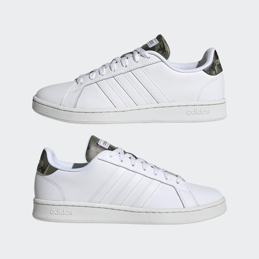 thumbnail 38 - adidas Grand Court Shoes Men's