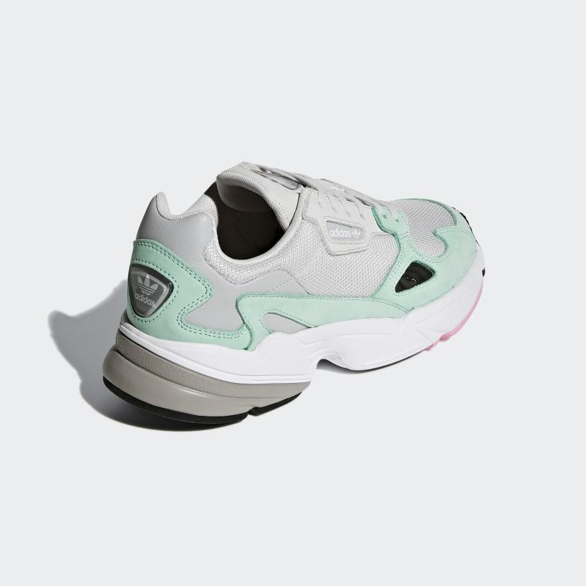 adidas-Originals-Falcon-Shoes-Women-039-s thumbnail 12