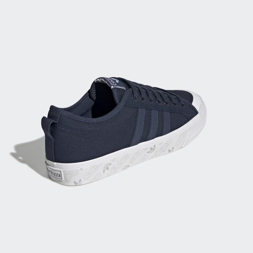 adidas-Originals-Nizza-Shoes-Men-039-s thumbnail 22