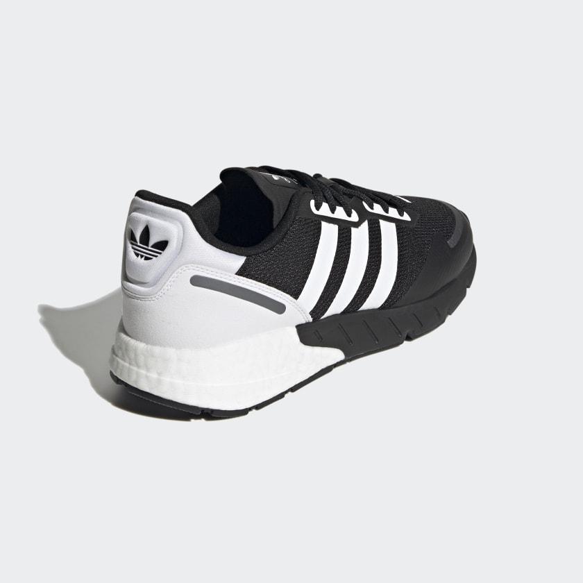 thumbnail 12 - adidas Originals ZX 1K Boost Shoes Men's