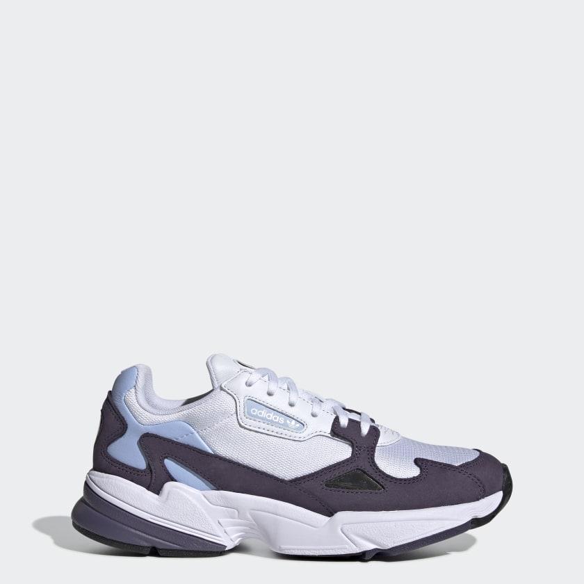 adidas-Falcon-Shoes-Women-039-s thumbnail 12