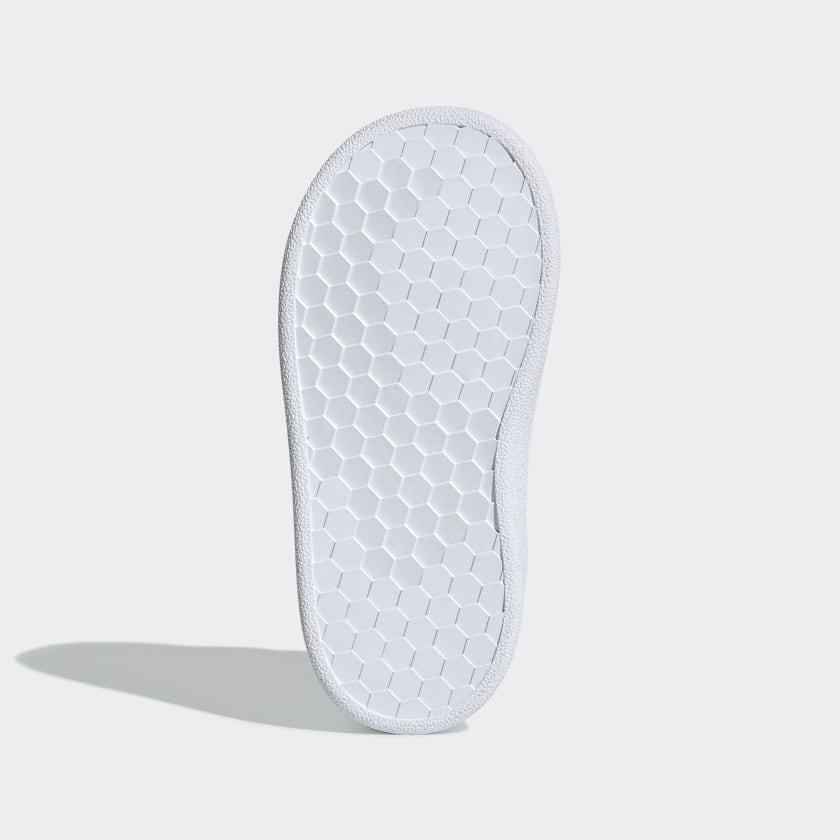 adidas-Grand-Court-Shoes-Kids-039 thumbnail 19