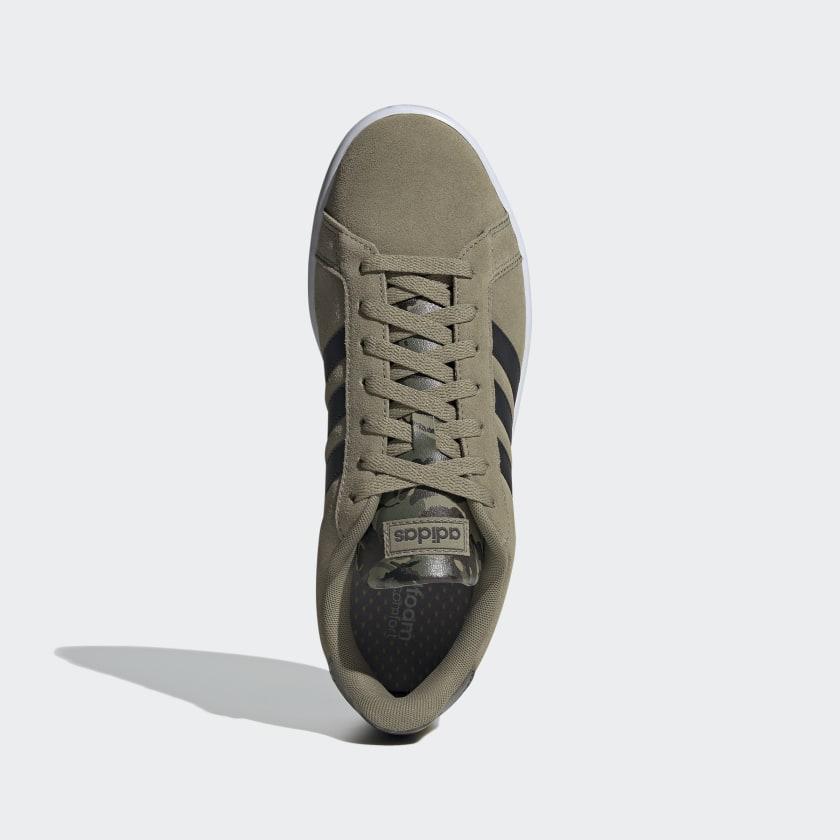 thumbnail 17 - adidas Grand Court Shoes Men's