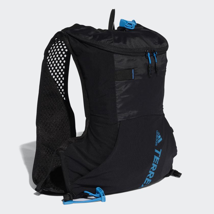 9453bbfcf55 adidas TERREX Agravic Backpack - Black   adidas UK