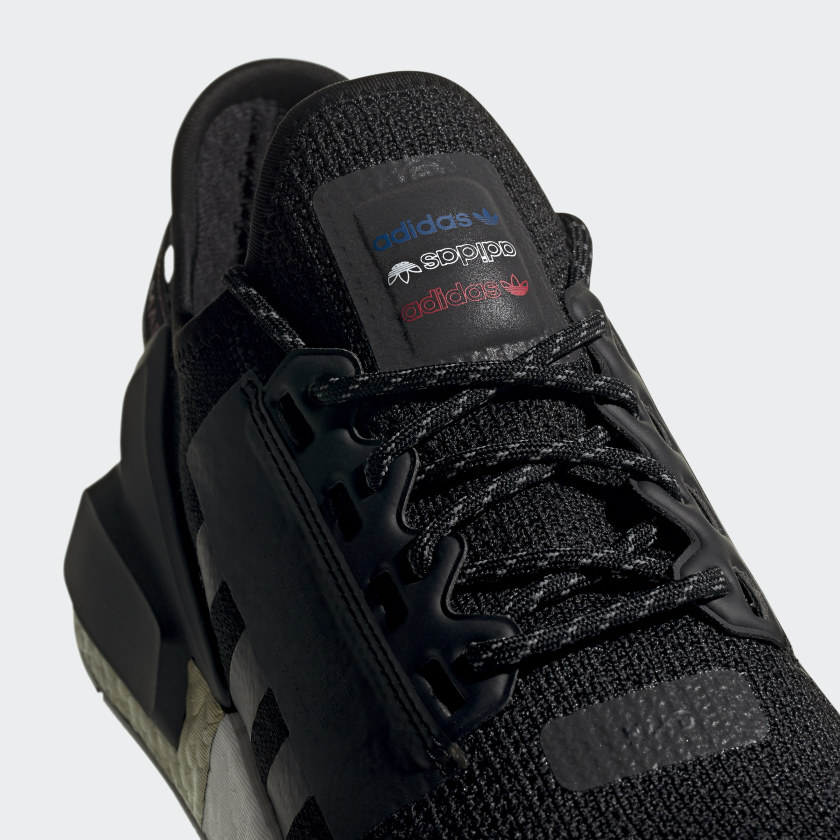 adidas-Originals-NMD-R1-V2-Shoes-Men-039-s thumbnail 11