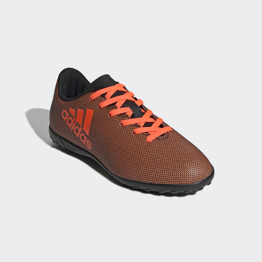 Calzado de Fútbol X 17.4 Césped Artificial