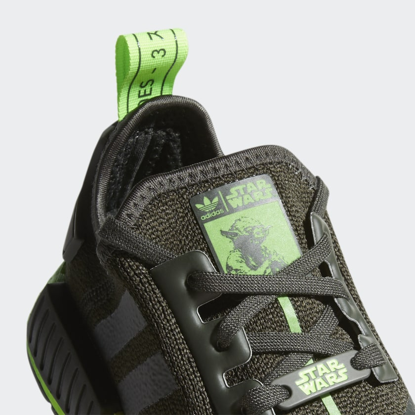 adidas-Originals-NMD-R1-Shoes-Kids-039 thumbnail 11