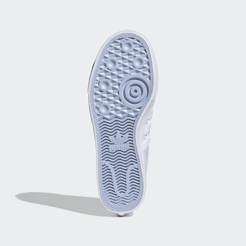 adidas-Originals-Nizza-Shoes-Women-039-s thumbnail 12