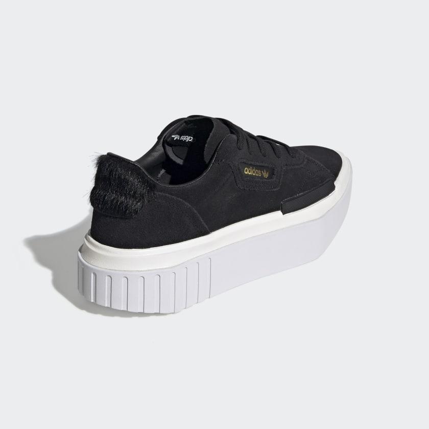 adidas-Originals-Hypersleek-Shoes-Women-039-s thumbnail 14