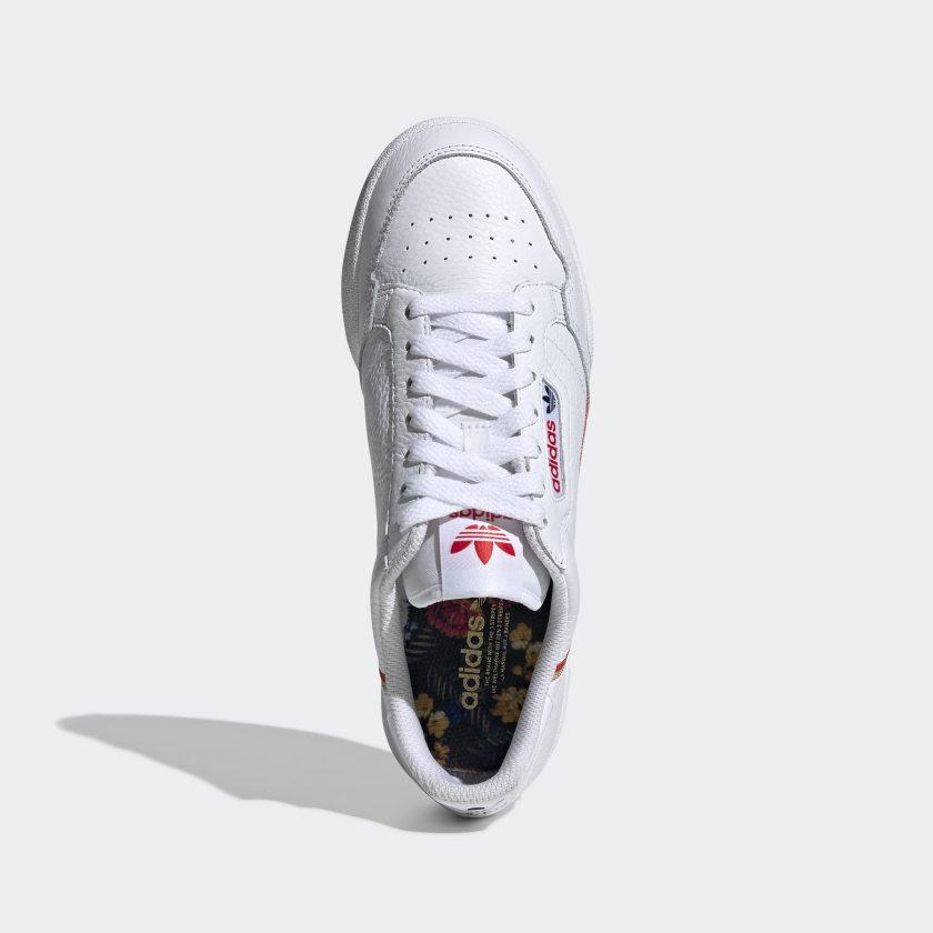 adidas-Originals-Continental-80-Shoes-Women-039-s thumbnail 44
