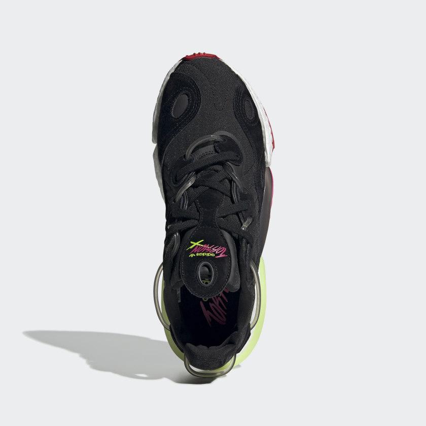 adidas-Originals-Torsion-X-Shoes-Men-039-s thumbnail 13