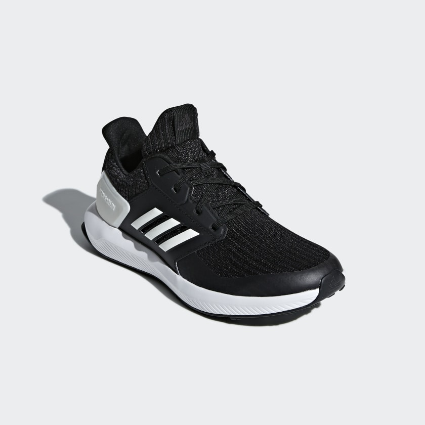 adidas-RapidaRun-Knit-Shoes-Kids-039 thumbnail 11