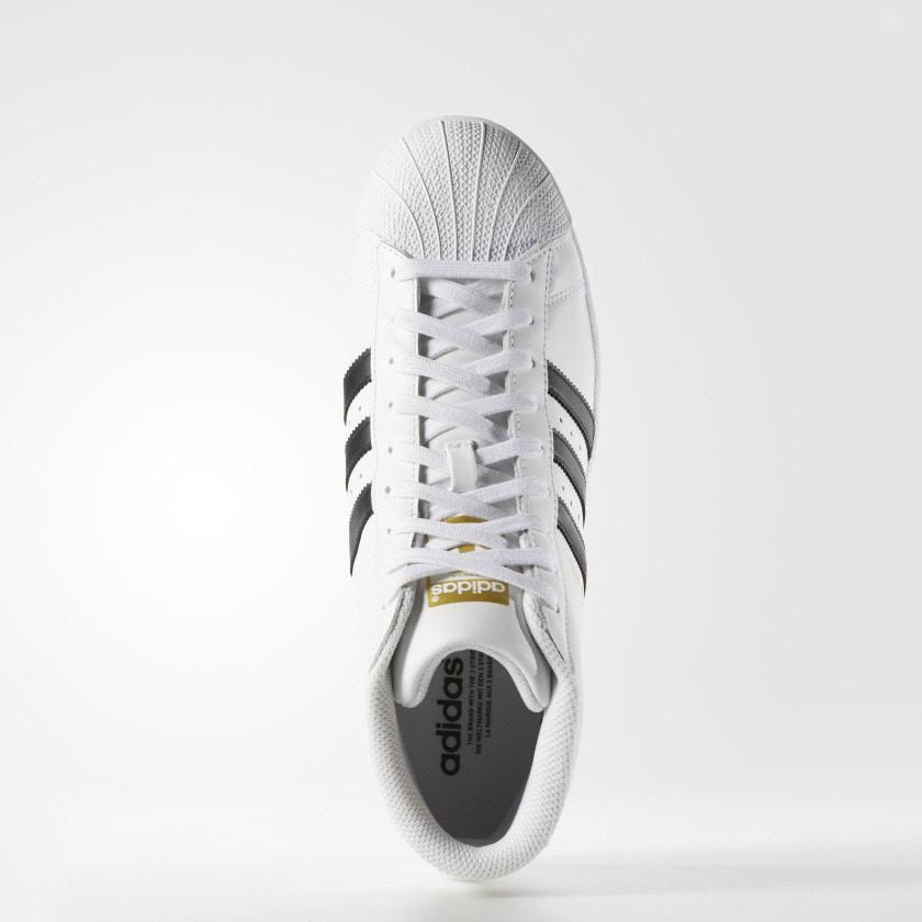 adidas-Originals-Pro-Model-Shoes-Men-039-s thumbnail 13