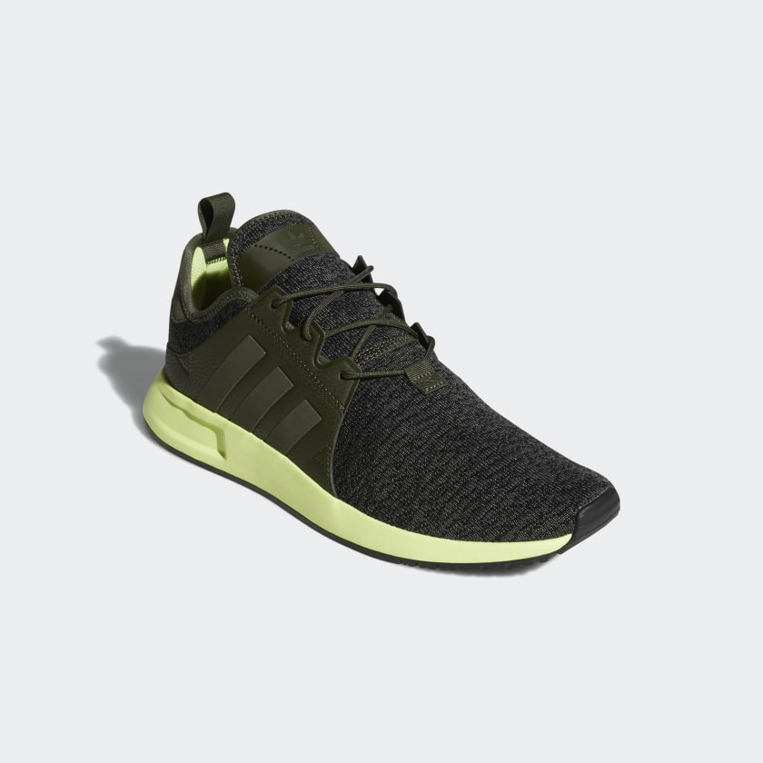 adidas-X-PLR-Shoes-Men-039-s thumbnail 4