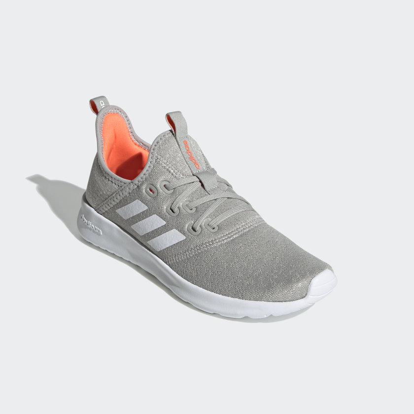 adidas-Originals-Cloudfoam-Pure-Shoes-Women-039-s thumbnail 13