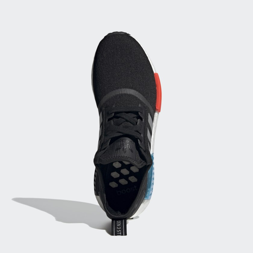 thumbnail 13 - adidas Originals NMD_R1 Shoes Men's