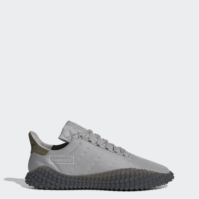 adidas-Originals-Kamanda-Shoes-Men-039-s thumbnail 21
