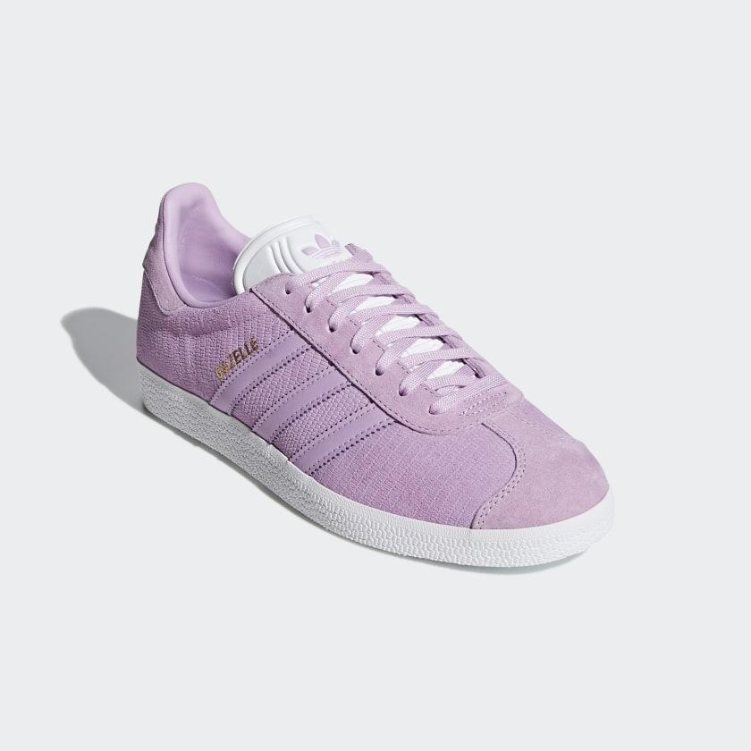 the latest 5807d ed742 discount code for adidas gazelle originals sko kvinder hvide lilla b623359l  6a4be 3ebfb ireland adidas gazelle sko lilla adidas denmark a2ec2 e299f