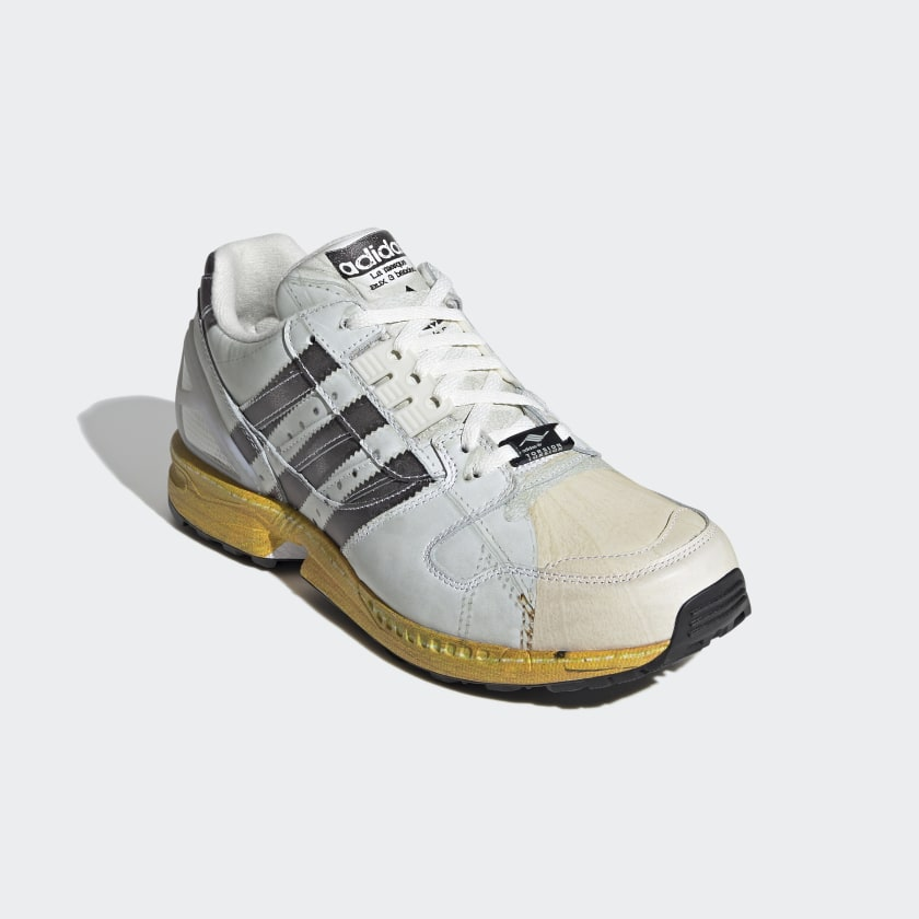 thumbnail 12 - adidas Originals ZX 8000 Superstar Shoes Men's