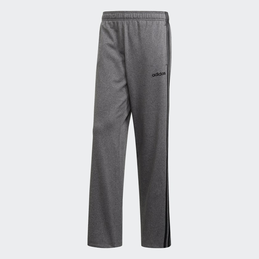 adidas-3-Stripes-Pants-Men-039-s thumbnail 18