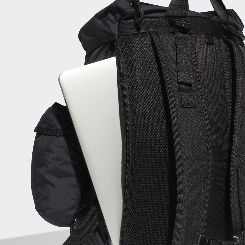 thumbnail 12 - adidas-Originals-Adventure-Toploader-Backpack-Men-039-s