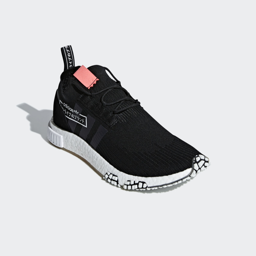 NMD_Racer Primeknit Shoes