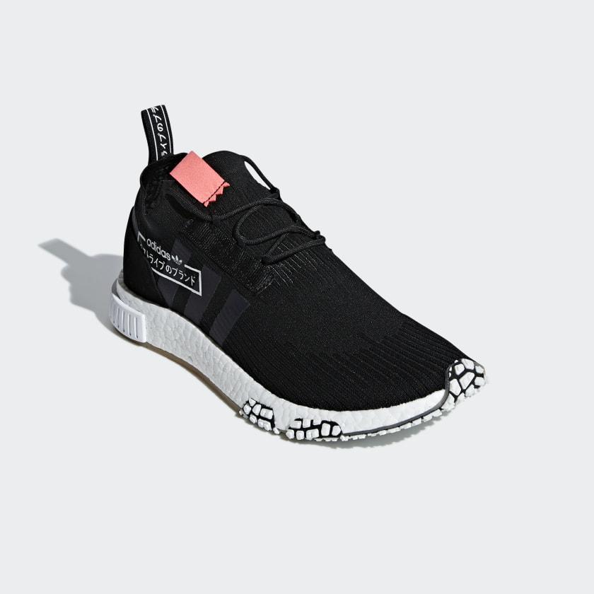 NMD_Racer Primeknit sko