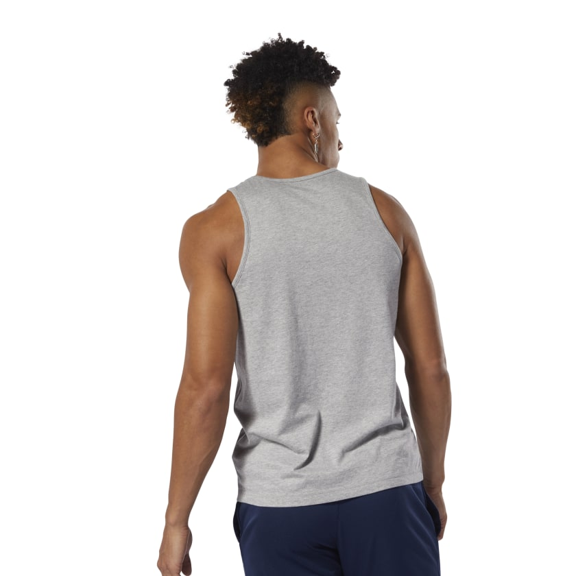 Reebok-Men-039-s-Crush-limites-Tank-Top miniature 27