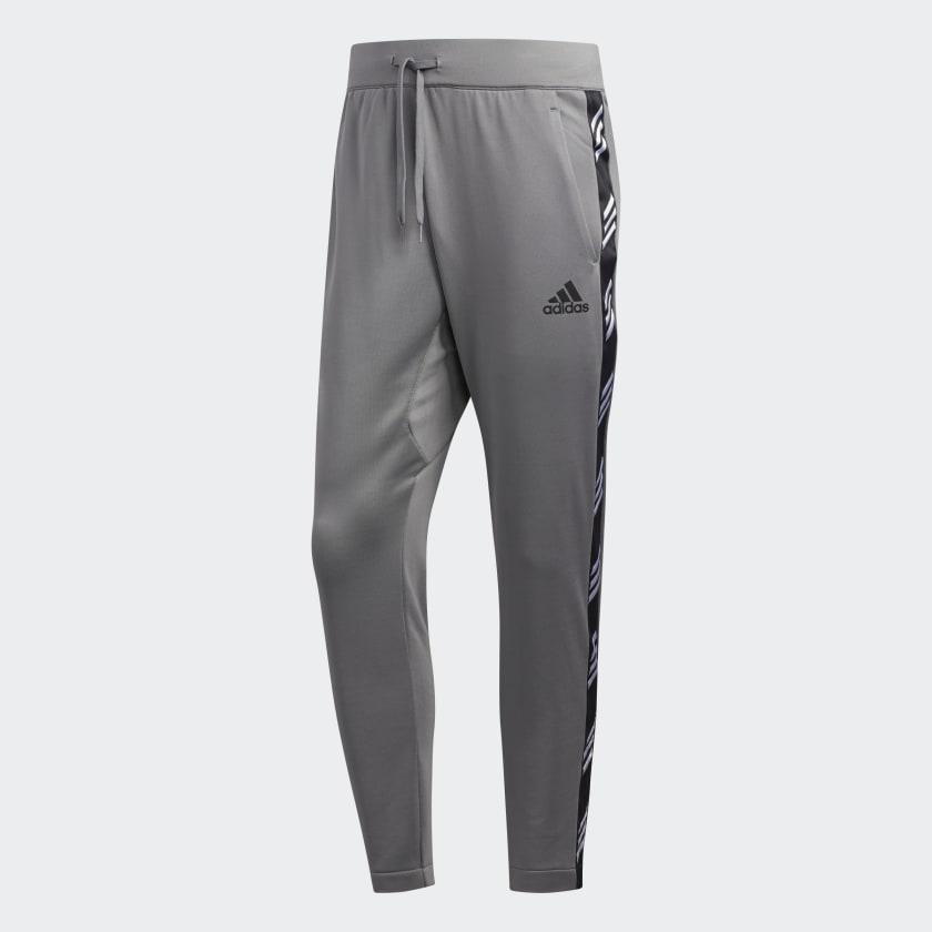 adidas-Pro-Madness-Pants-Men-039-s thumbnail 20