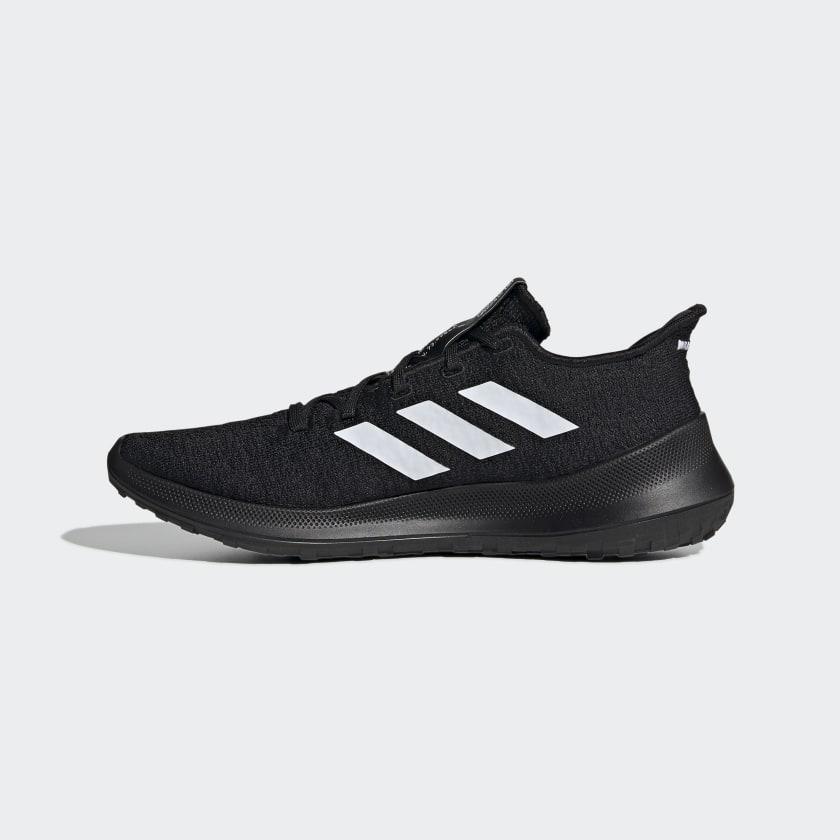 adidas-Sensebounce-Shoes-Men-039-s miniatura 18