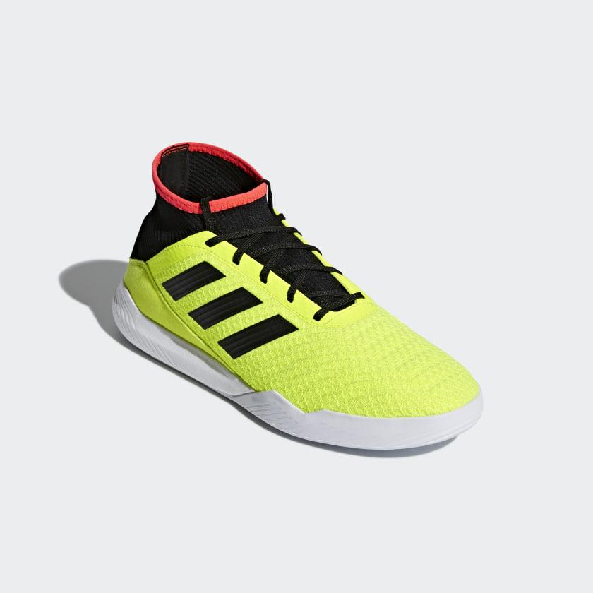 Zapatos de Fútbol Predator Tango 18.3