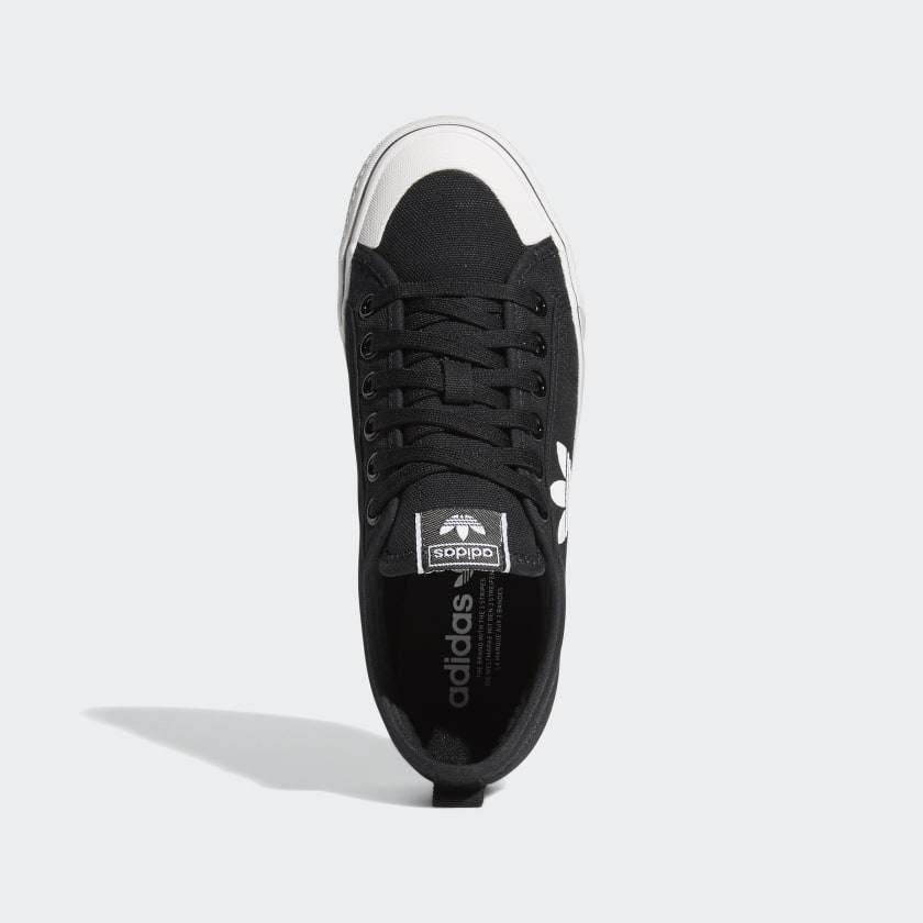 adidas-Originals-Nizza-Trefoil-Shoes-Women-039-s thumbnail 13