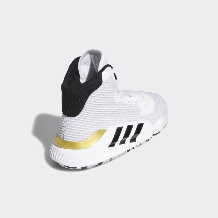 adidas-Pro-Bounce-2019-Shoes-Men-039-s thumbnail 12