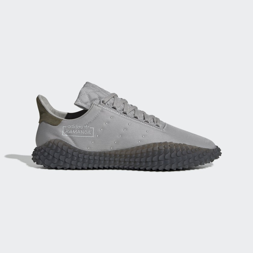 adidas-Originals-Kamanda-Shoes-Men-039-s thumbnail 22