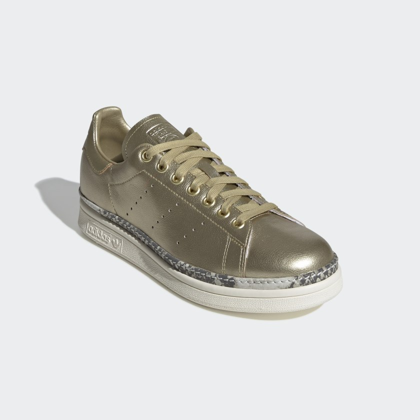 Tênis Stan Smith New Bold W