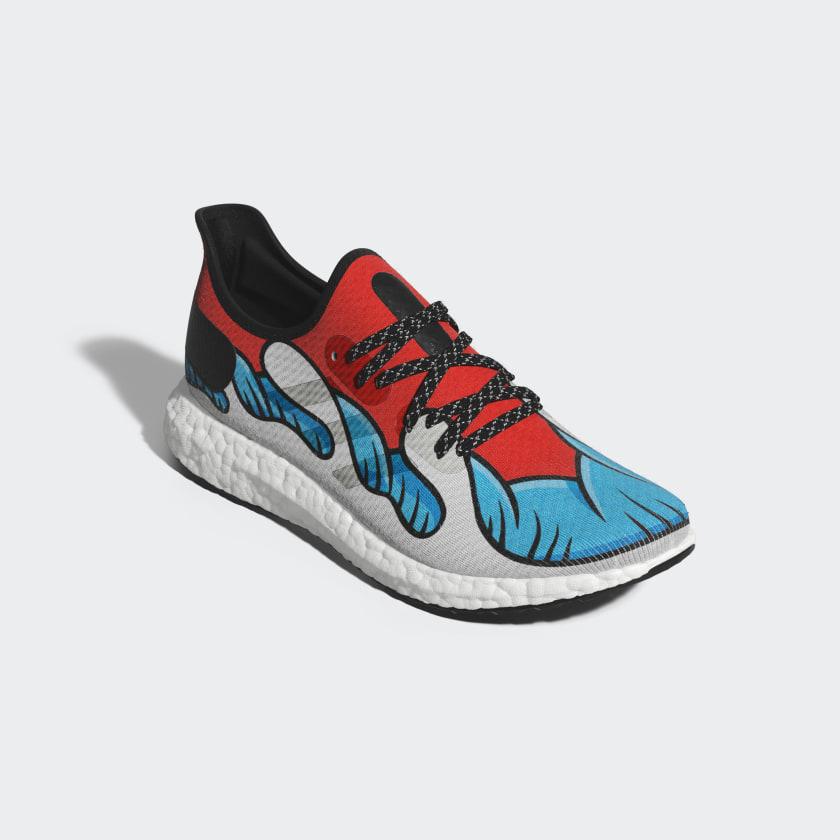 SPEEDFACTORY AM4 L.A. Aaron Kai Shoes