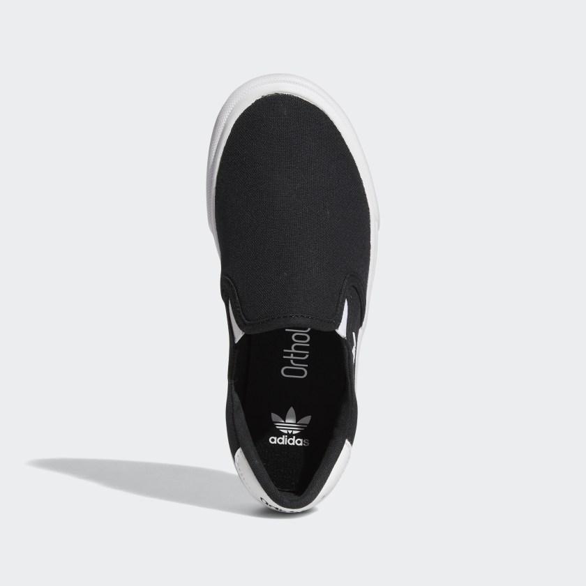 thumbnail 10 - adidas Originals Court Rallye Slip Shoes Kids'